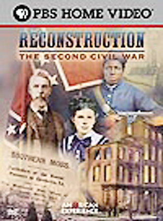 RECONSTRUCTION:SECOND CIVIL WAR (DVD)